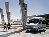 Photos of Mercedes-Benz Sprinter