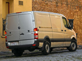 Pictures of Mercedes-Benz Sprinter 2500 Cargo (W906) 2006–13