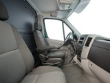 Mercedes-Benz Sprinter Van BR-spec (W906) 2011 wallpapers