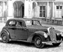 Mercedes-Benz 220 (W187) 1951–55 photos
