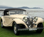 Images of Mercedes-Benz 290 Cabriolet A (W18) 1933–37