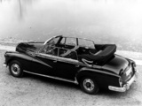 Images of Mercedes-Benz 300d Cabriolet D (W189) 1957–62