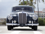 Mercedes-Benz 300c Station Wagon by Binz 1956 pictures