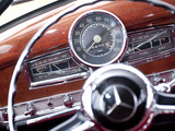 Mercedes-Benz 300c Station Wagon by Binz 1956 wallpapers