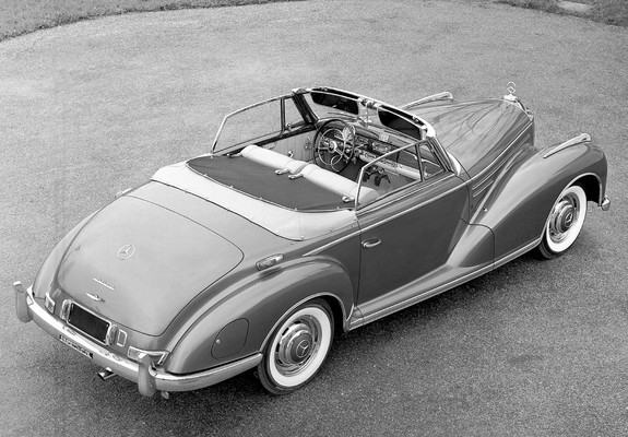 Photos of mercedes benz 300 sc roadster w188 1956 58 for Mercedes benz of columbia sc