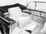 Photos of Mercedes-Benz 300d Pullman Landaulet Popemobile (W189) 1960