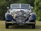 Images of Mercedes-Benz 320 Cabriolet D (W142) 1937–42