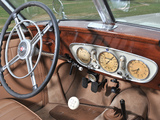 Pictures of Mercedes-Benz 320 Cabriolet B (W142) 1937–42