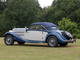 Mercedes-Benz 320 Cabriolet A (W142) 1937–42 wallpapers