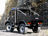 Mercedes-Benz Unimog U90 Funmog (408/418) 1994 wallpapers