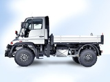 Mercedes-Benz Unimog U400 2000–13 photos