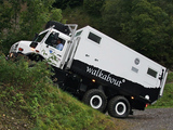 Unicat Mercedes-Benz Unimog U4000 6x6 MD52h 2000–13 pictures