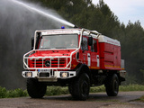 Photos of Mercedes-Benz Unimog U5000 Feuerwehr 2000–13