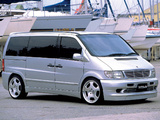 Images of WALD Mercedes-Benz V 230 (W638/2) 1996–2003