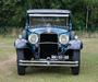 Mercedes-Benz Nürburg 460 K Pullman Limousine (W08) 1928–33 wallpapers