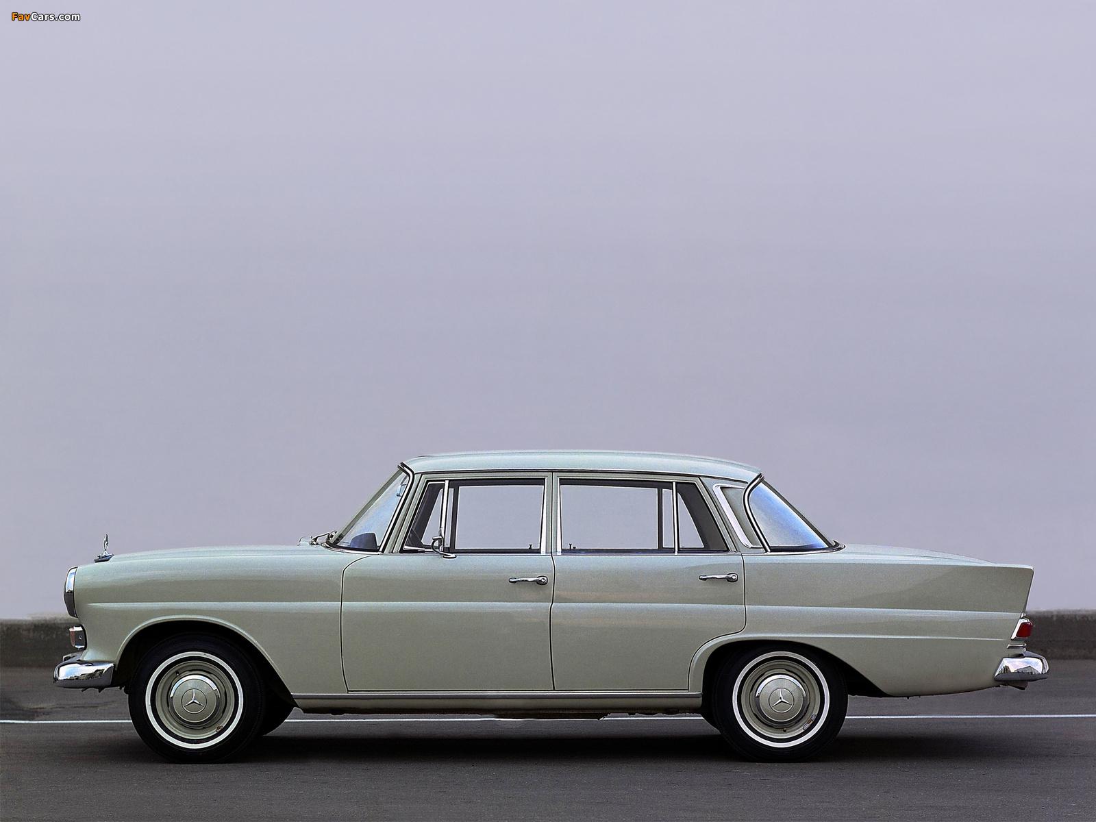 Mercedes benz 280sl car vehicl wrap mercedes benz merced pagoda - Filename Pictures_mercedes Benz_w110 Fintail_1965_1 Jpg