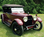 Mercer Series 5 Sporting 1920–22 photos