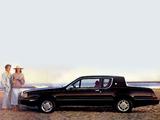 Mercury Cougar 1983–86 photos
