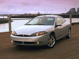 Mercury Cougar 1999–2002 photos
