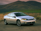 Pictures of Mercury Cougar 1999–2002