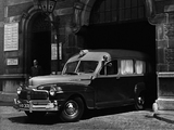 Images of Mercury Eight Ambulance (79M) 1947