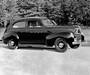 Mercury Eight 2-door Sedan 1939 wallpapers
