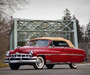 Pictures of Mercury Monarch 1951