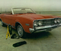 Pictures of Mercury Montego MX Convertible 1968