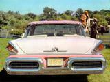 Images of Mercury Monterey 2-door Sedan (64A) 1957