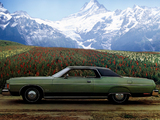 Photos of Mercury Monterey Hardtop Coupe 1973
