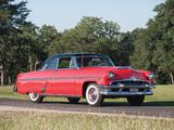 Wallpapers of Mercury Monterey 2-door Hardtop 1954