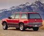 Mercury Mountaineer 1997–98 images
