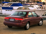 Mercury Mystique 1998–2000 wallpapers