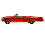Mercury Monterey Custom S-55 Convertible (76B) 1962 wallpapers