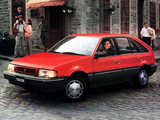 Images of Mercury Tracer 1988–90
