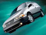 Mercury Villager Sport 2001–02 wallpapers