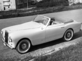 Arnolt-MG Tourer 1953–55 photos