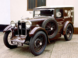 MG M-Type High Speed Service Van 1931 images