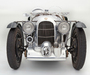 MG PA Midget Supercharged Special Speedster 1934 photos