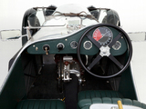 MG PA Midget Supercharged Special Speedster 1934 pictures