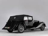 MG SA Tourer by Charlesworth 1938 photos