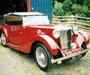 Photos of MG VA Tourer 1937–39
