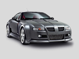 Photos of MG XPower SV 2003–05