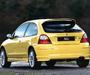 MG ZR 160 3-door EU-spec 2001–04 pictures