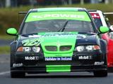 MG ZS XPower 2002–04 photos