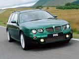 MG ZT-T 190 2001–03 photos