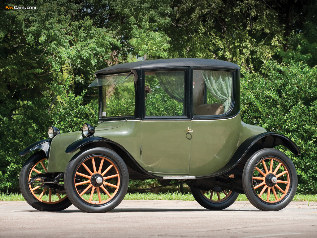 wallpapers of milburn light electric brougham  27l  1918
