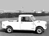 Morris Mini Pick-up (ADO15) 1961–69 pictures