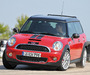MINI John Cooper Works Clubman (R55) 2008–10 wallpapers