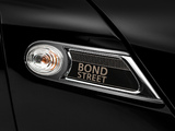 Wallpapers of MINI Cooper S Clubman Bond Street (R55) 2013